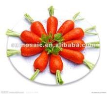 new crop chinese fresh australian carrots for sale