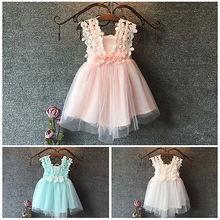 font b Children b font font b Dresses b font Baby Beautiful New Girl Princess