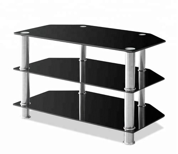 Whole Simple Gl Tv Stand Living Room Furniture Table For Plasma Product On Alibaba