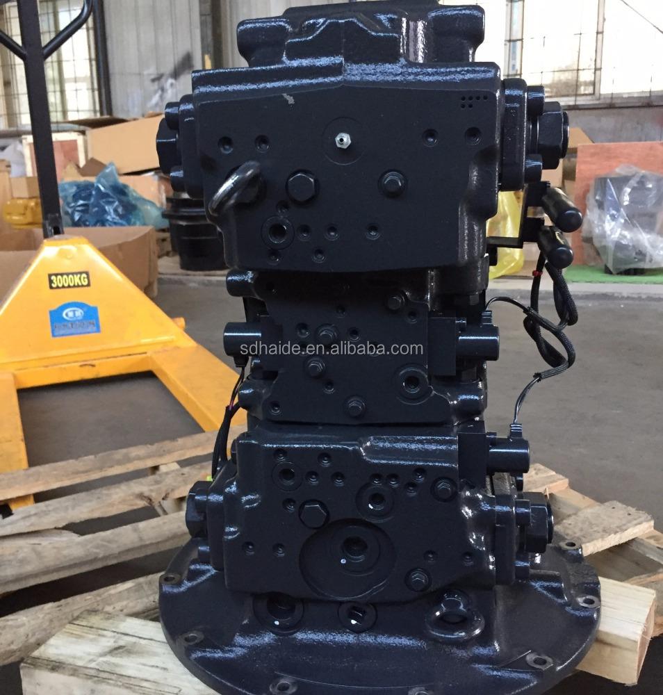 PC210-8K для главного насоса экскаватора PC210LC-8K гидравлический насос 708-2l-00700
