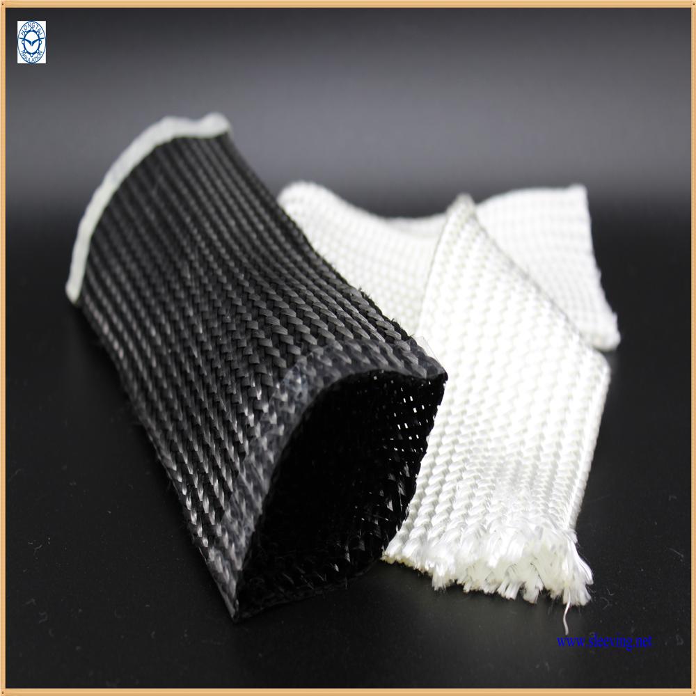 Knited& Geflochtene Glasfaser Schlauch - Buy Product on Alibaba.com