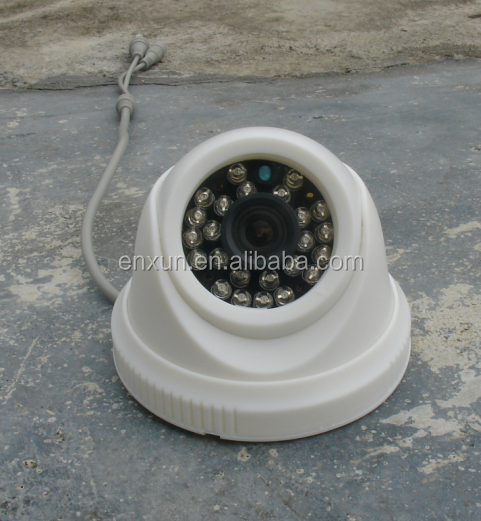 cctv dome 1080p Low Illumination ahd camera FCC,CE,ROHS Certification