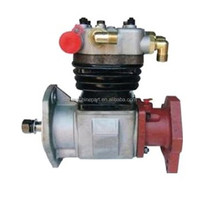 Original Cummins 6BT Marine Diesel Engine 3970805 12V Air Compressor