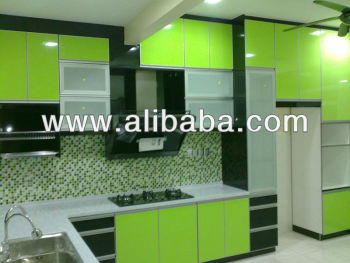 3g Gl Kitchen Cabinet