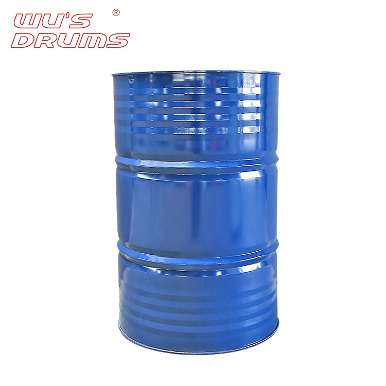 200 Liter Empty Steel Oil Barrel For Sale