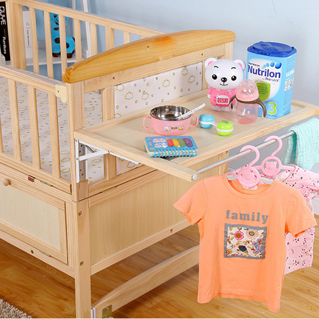 Multifunction Strong Baby Wooden Furniture