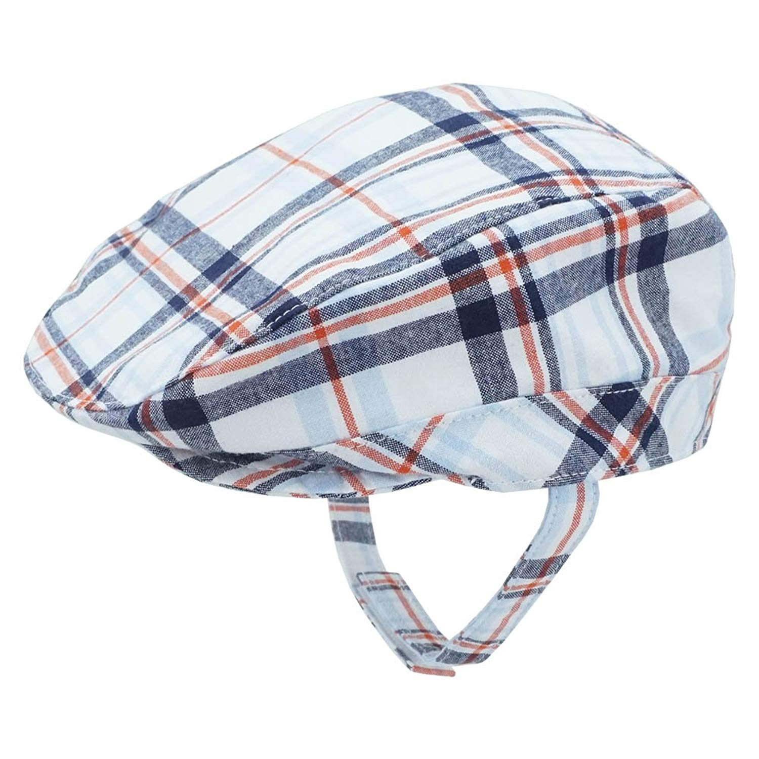 6c23364db38c7 Get Quotations · Keepersheep Baby Boys newsboy Cap