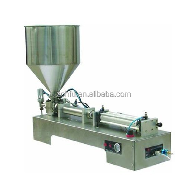 new technology high speed filling machine, high speed liquid filling machine