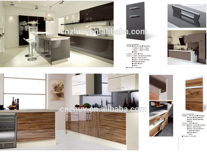 Zhuv Paint Malaysia Mdf Wall Panel Table Top Board For Kitchen