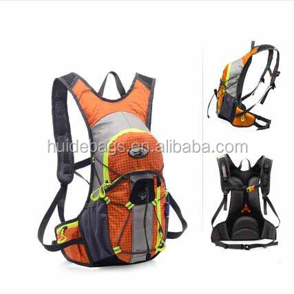 High Quality New Style Hydration Pack Bag for Running And Cycling