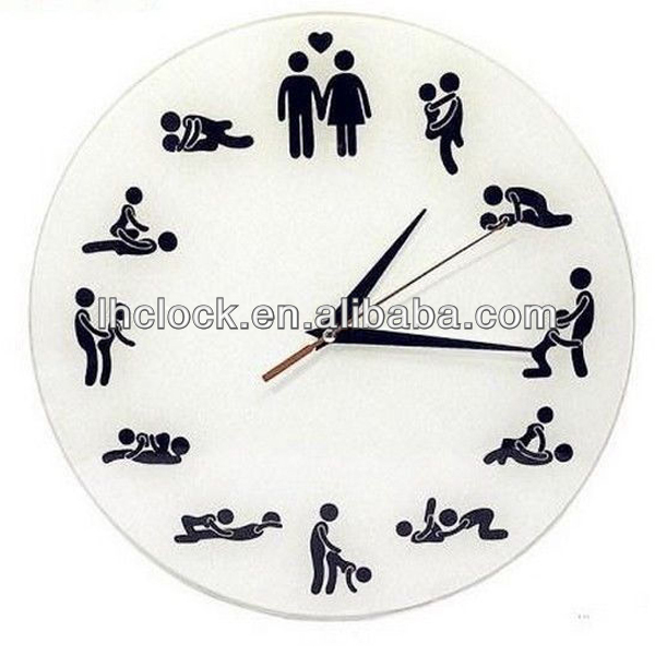 Секс часы времени