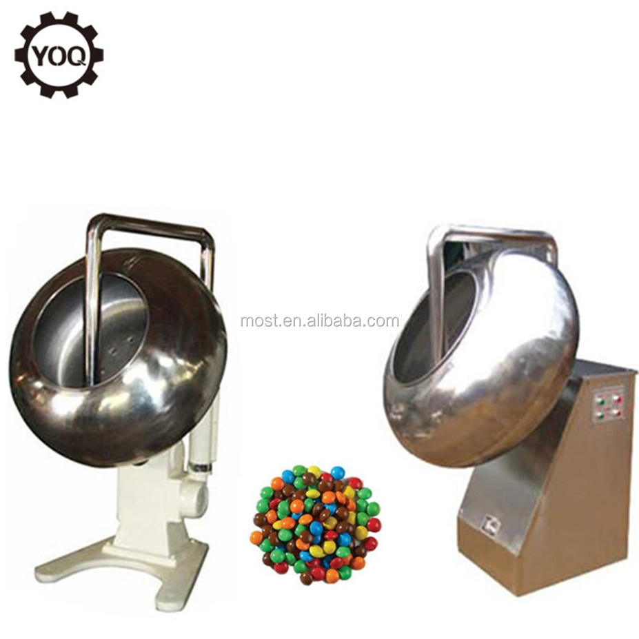 Super September commercial coated peanuts machine for factory