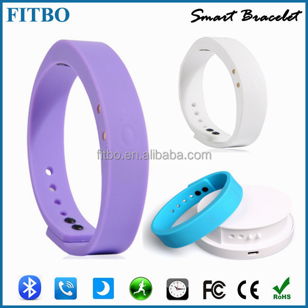 Multifunction ! bluetooth android bracelet phone with pedometer for LG G2 G3 Samsung S7 S7 Edge S6 S6 Edge Note 4 Note 5 HTC