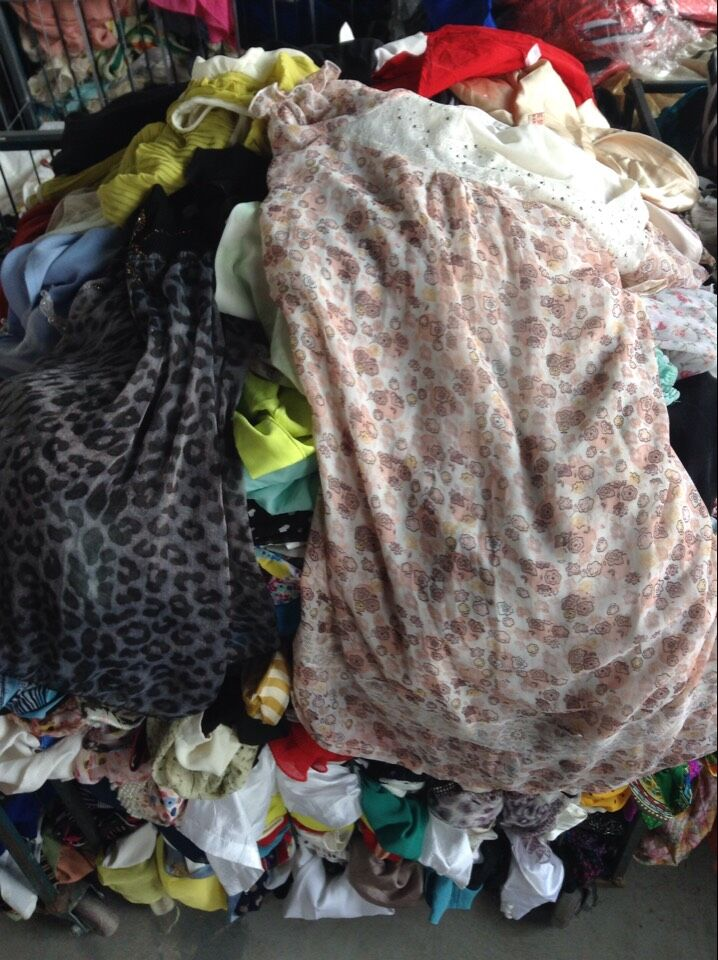 High quality bulk wholesale used clothing