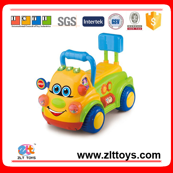 wholesale carton electric ride on car toy for baby