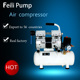 12 hp super silent dental air compressor super silent dental mini air compressor /air compressor car wash