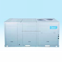 Midea tropical rooftop package Ducted Central Air Conditioning