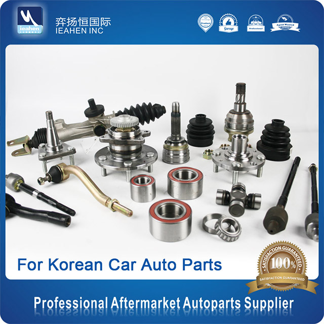 Auto Spare Parts Steering & Drive Axles Parts : Cv Joint,Steering ...