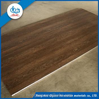 4x8 texture melamine pre laminated wood block board
