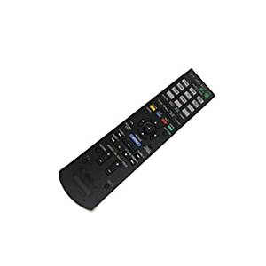 Easy Replacement Remote Control For SONY RM-AAU072 148761211 HT-CT350 HT-CT150 STR-KS370 STR-DH710 STR-DN610 DVD Home Theater