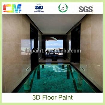Liquide époxy 3D Peinture De Sol, époxy Sols Pour Déco Maison Peinture  Couleur ...