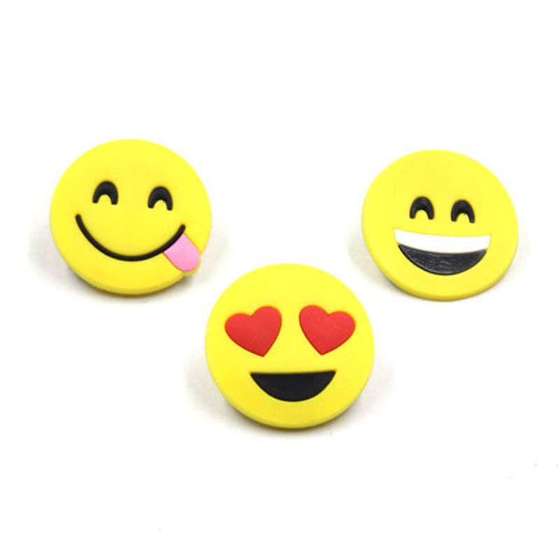 Hot Sale Popular Cute Smile Customed Paper <strong>Clip</strong>