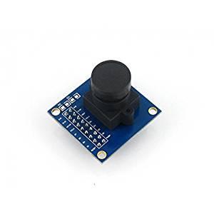 Waveshare OV7670 Camera Board (B)