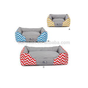 Removable Waterproof China Wholesale Pet Luxury Dog Bed