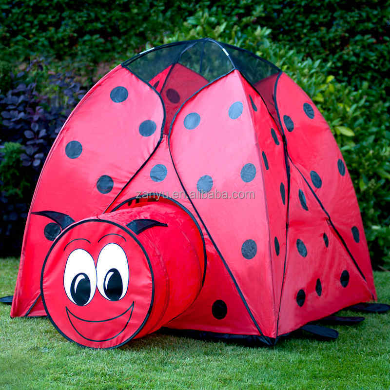 Ladybird Ladybug Dome Tent For Kids/children - Buy Ladybird Tent For KidsLadybug TentKids Dome Tent Product on Alibaba.com : ladybug tent - memphite.com