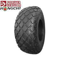 Floating Tire/compactor tire/roller tire 23.1-26