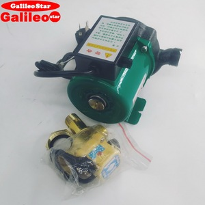 GalileoStar0 spa circulating pump circulating water pump power plant