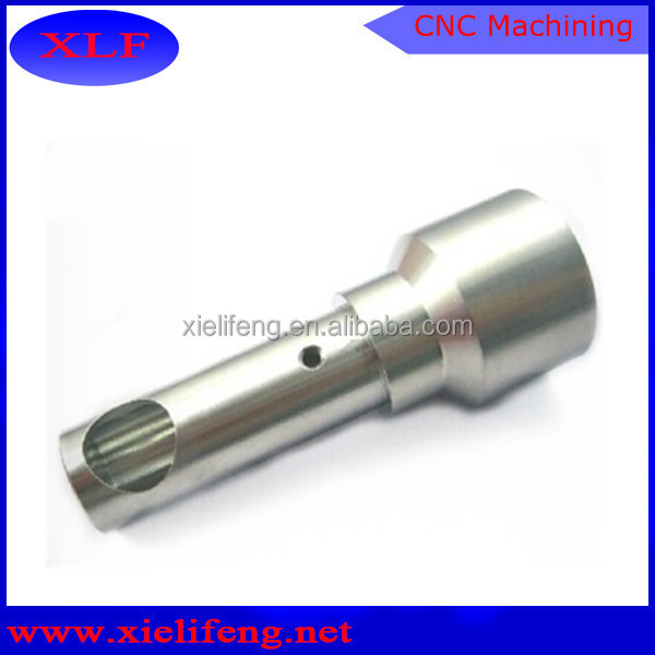 aluminium /stainless steel pit bike parts custom cnc machining service