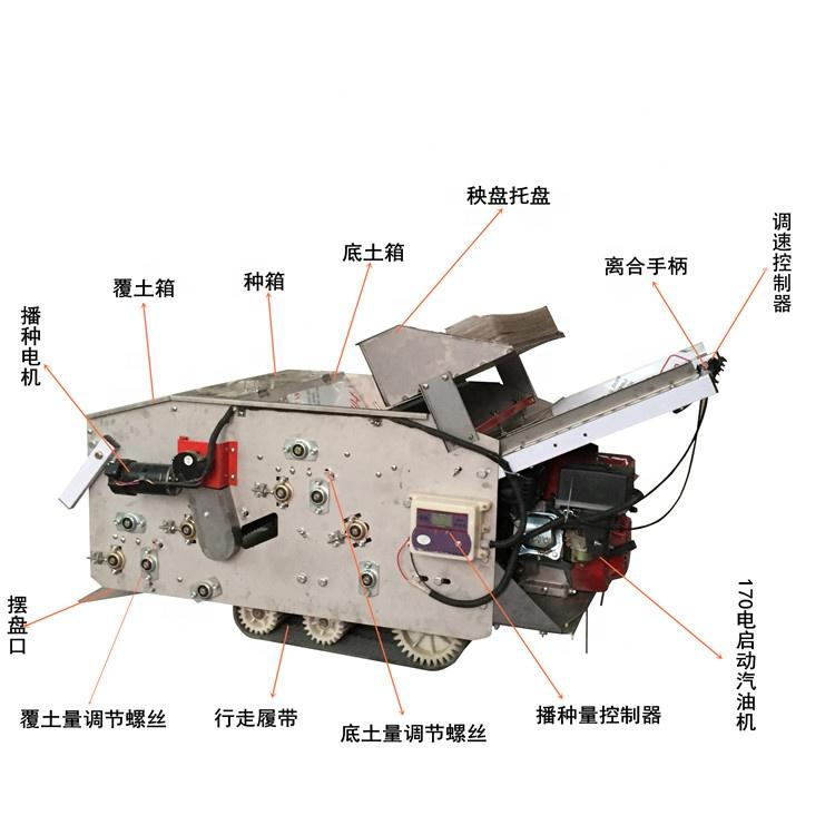 China nursery machine wholesale 🇨🇳 - Alibaba