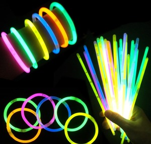 Glow Novelty Toys Promotional Gifts Glow Stick, Glow Glasses Party Supplies