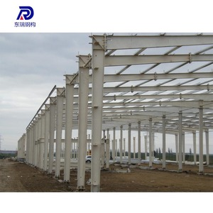 high quality factory price steel structure workshop prefabricated building warehouse sheds