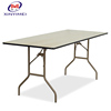 Cheap rental laminate restaurant tables
