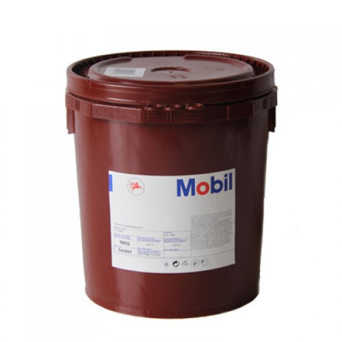 Mobil UX EP3 grease Industrial grease lithium grease