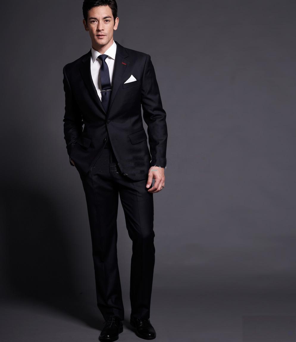 2013 best sale men suit /men suits/ mens complete designer ...