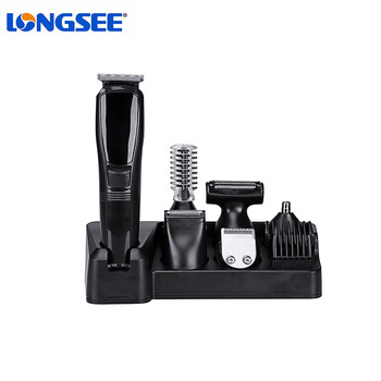 Wholesale Professional Rechargeable Multi Function Mens Hair Trimmer,Hair Trimmer kit for Men