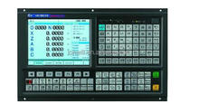 GSK980TDc CNC controller for lathe machine/milling machine