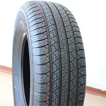 New and used passenger car tyre with good looking