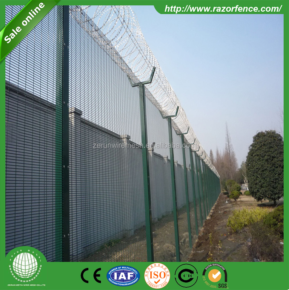 Decorative Security Fencing Used Metal Security Gates Used Metal Security Gates Suppliers And
