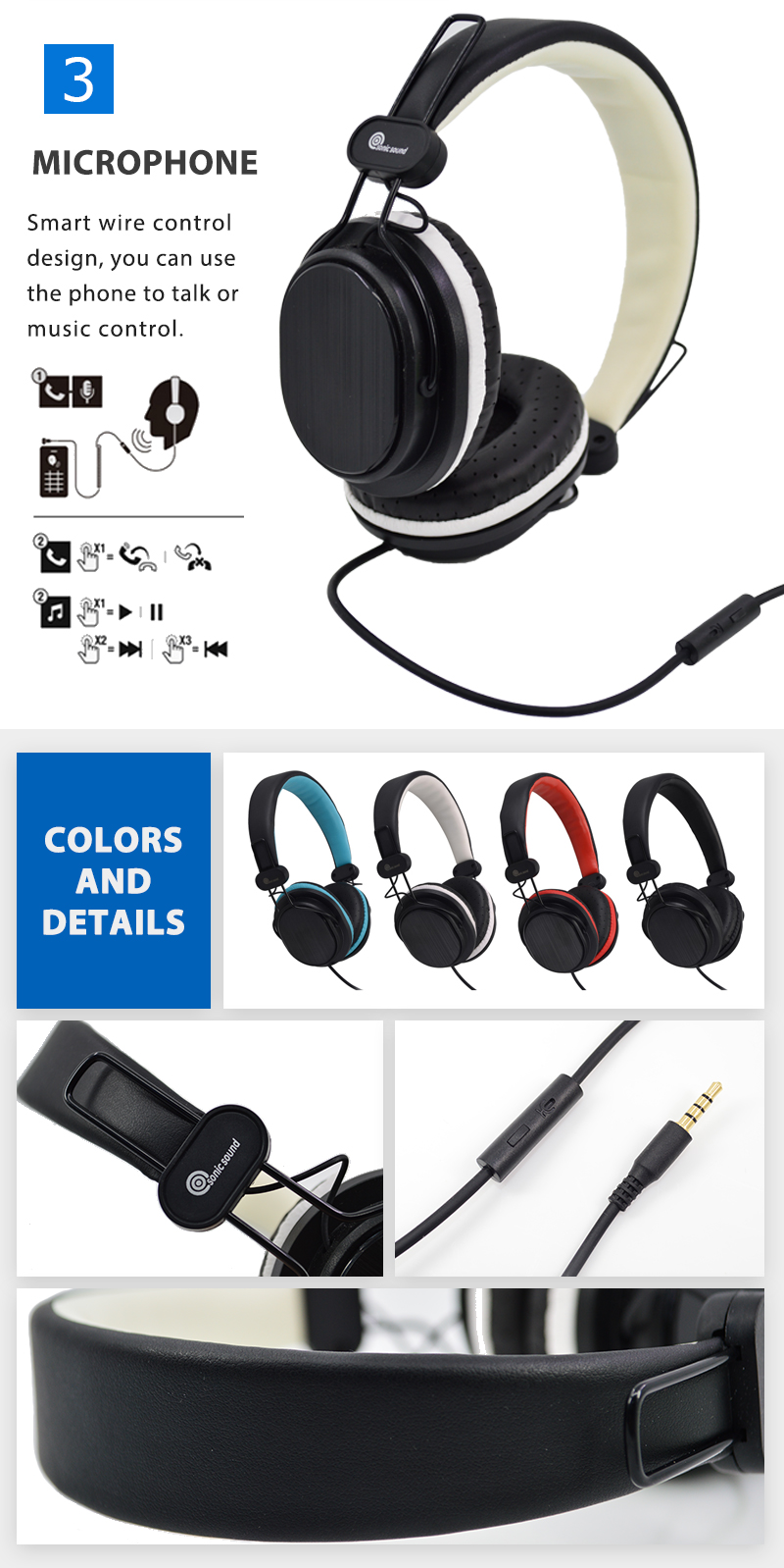 Headphone Android Microphone Guangzhou Headset Frends Customized Deep Bass  Gaming Earphone - Buy Gaming Earphone,Headphone Android,Guangzhou Headset