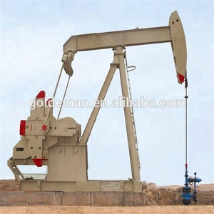 API 11E oil well belt Pumping Unit