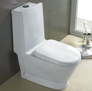 Closet Toilet One Piece, Closet Toilet One Piece Suppliers And  Manufacturers At Alibaba.com