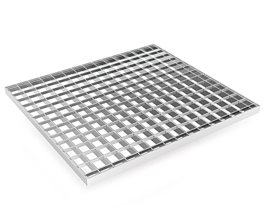China Supplier Stainless Steel Floor Grate Amp Frame For