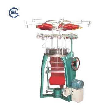 Automatic reasonable price plastic fruit protective net making machine