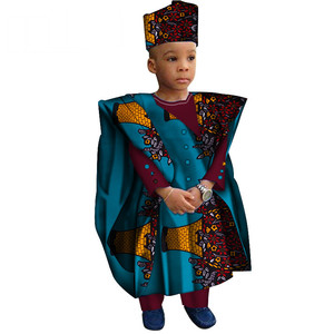 a452108c289 Children African Clothing