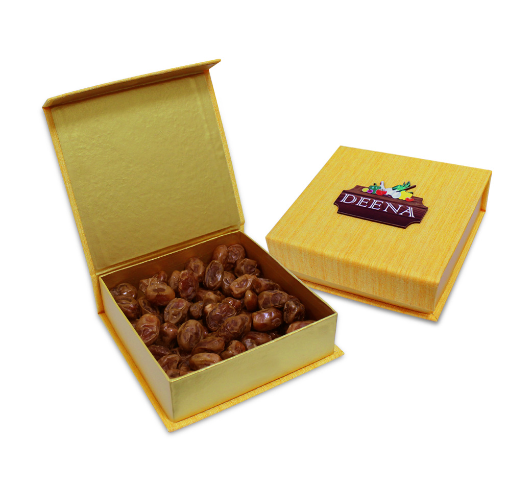 fruit medjool gift dates packaging boxes