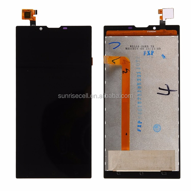 Original For Archos 55 Platinum Lcd Touch Screen, For Archos 55 Platinum Lcd